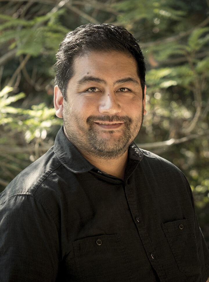 Mark Dimalanta, Sr. Graphic Designer  in Cupertino, Intero Real Estate