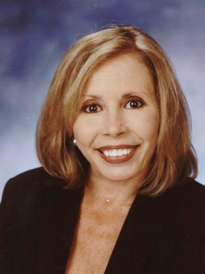 Anita Ward, Realtor® in Santa Barbara, Village Properties