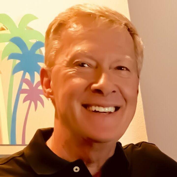 Michael Ralke, REALTOR® in Palm Springs, Windermere