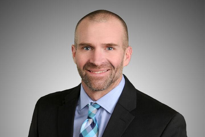 Ryan Skene, Partner | REALTOR® in BOISE, Amherst Madison Real Estate
