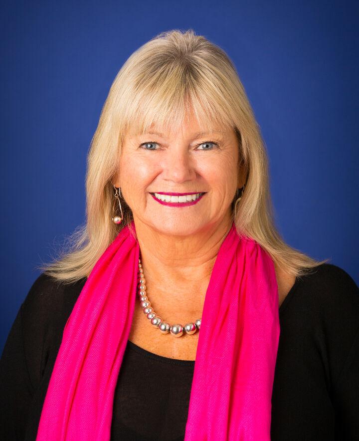 Samantha Bryner, Managing Broker in Friday Harbor, Windermere