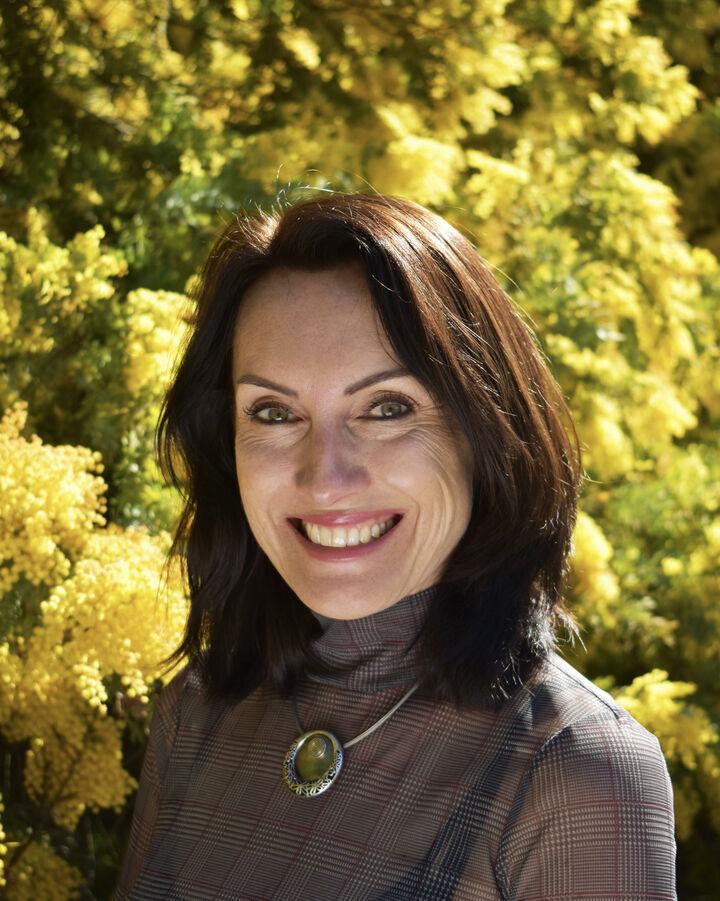 Marcela Simonkova, REALTOR® in Santa Cruz, David Lyng Real Estate