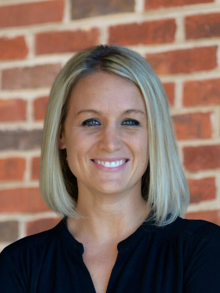 Sara Wilfong, REALTOR® in Harrisonburg, Kline May Realty