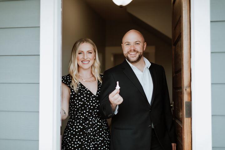 Ashli Haglund, Agent in Seattle, Windermere