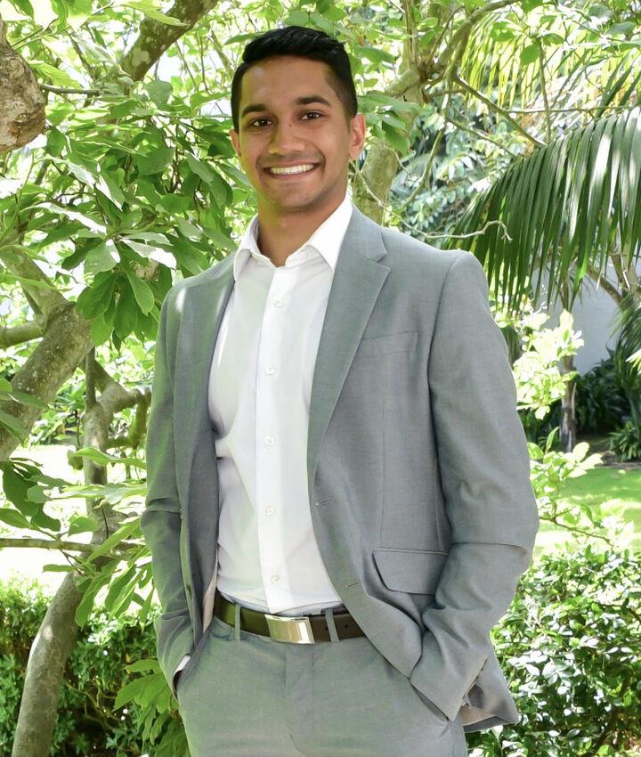 Pranav Shastri, Realtor® in Santa Barbara, Village Properties