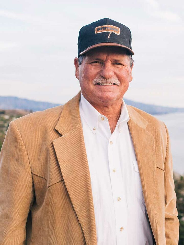 Don Hedden, Realtor® in Montecito, Village Properties