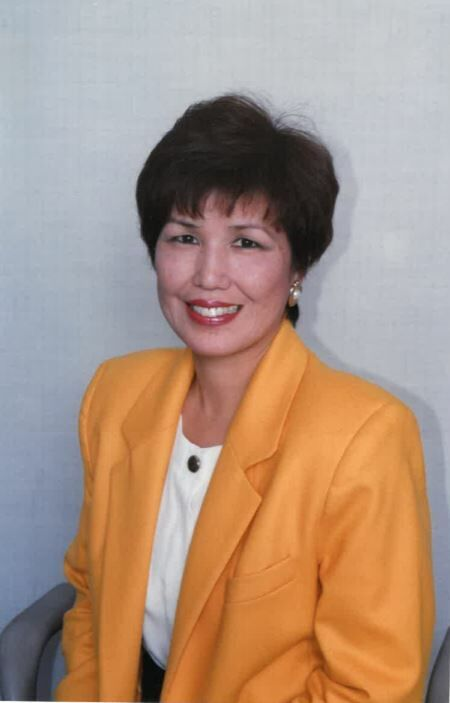 Josephine Chu, Realtor in Walnut Creek, Better Homes and Gardens Reliance Partners