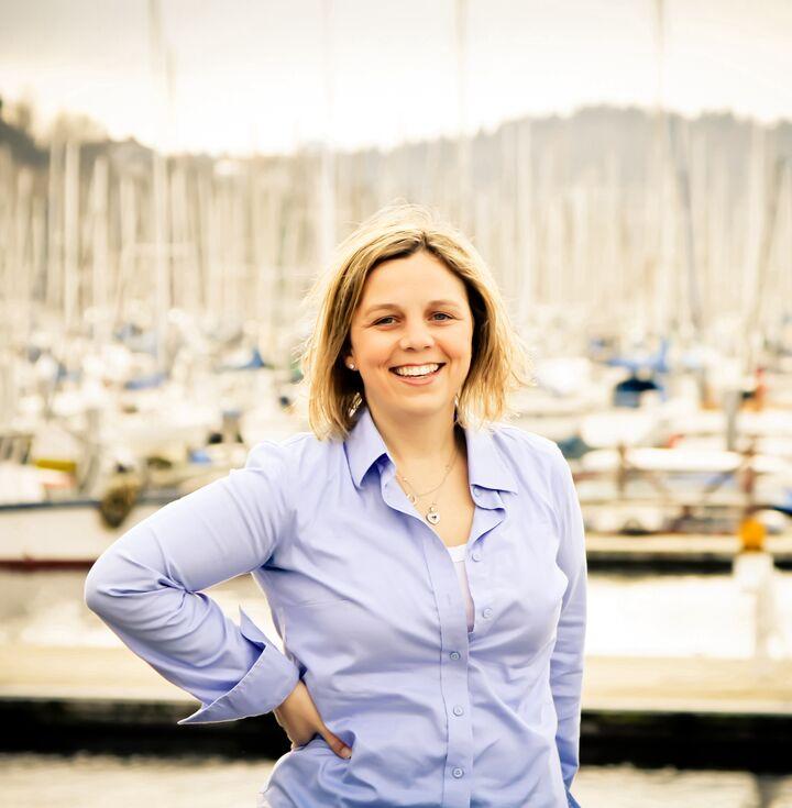 Sara Medford, Broker in Seattle, Windermere
