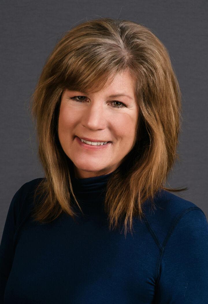 Terri Heyntsen,  in Mount Vernon, Windermere
