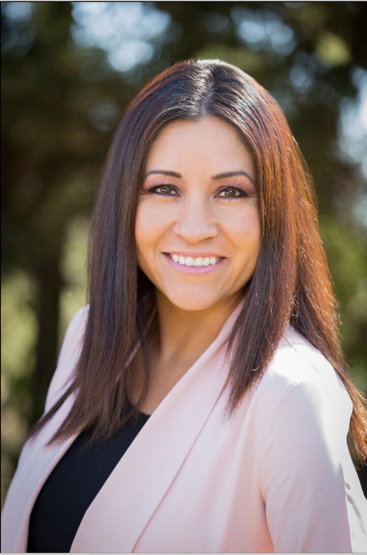 Jeanette Mayorga,  in Porter Ranch, Pinnacle Estate Properties