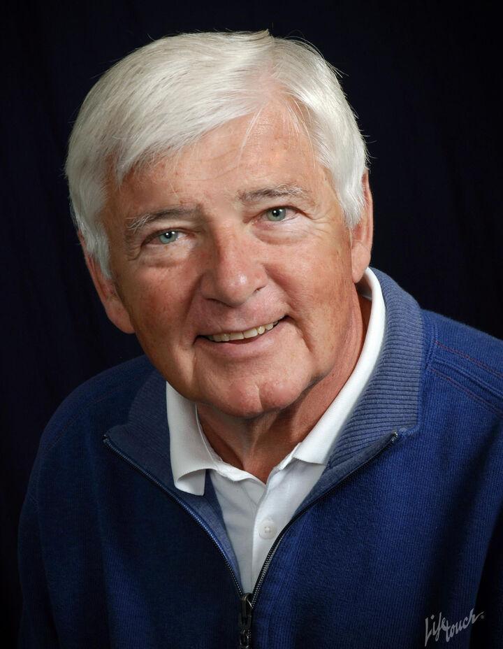 Richard Bianchi, Managing Broker in Vashon, Windermere
