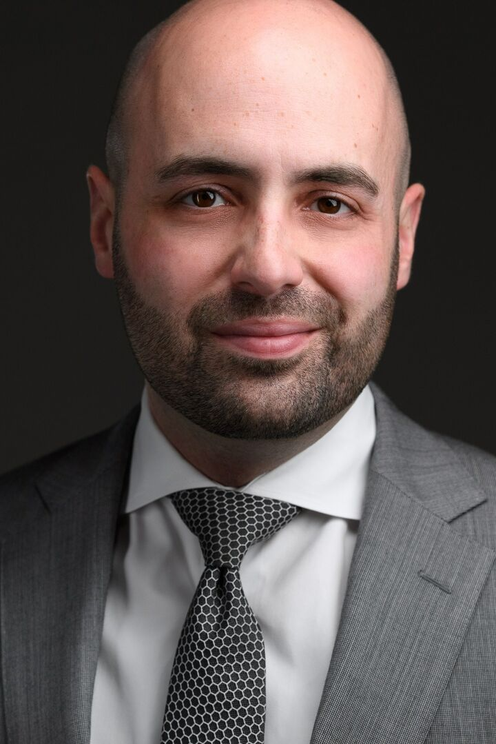 Benjamin Scungio, Office Manager | Sales Associate RI & MA in Providence, Mott & Chace Sotheby's International Realty
