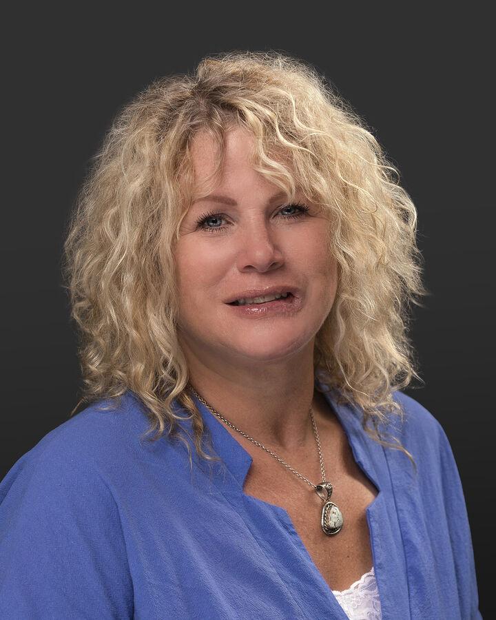 Ruth Benvenuto,  in Gardnerville, Intero Real Estate