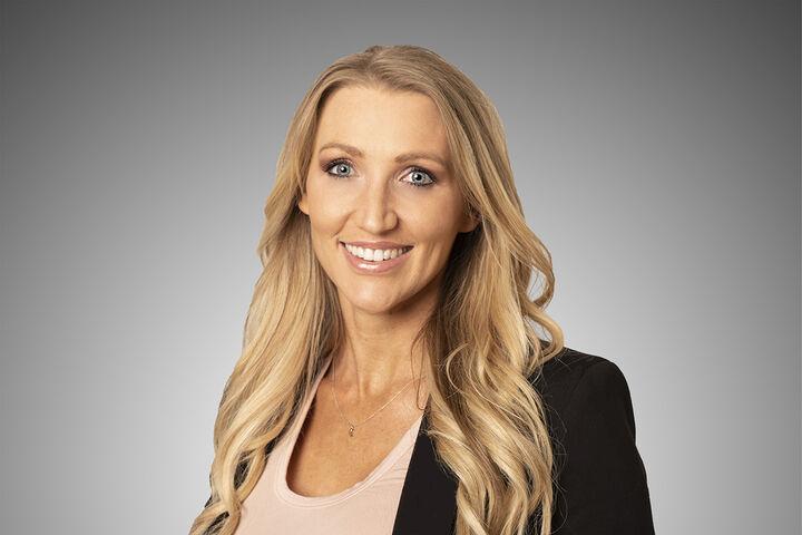 Rachel Fernandez, Partner | REALTOR® in BOISE, Amherst Madison Real Estate