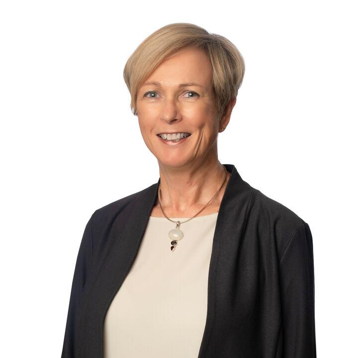 Linda Hallgren
