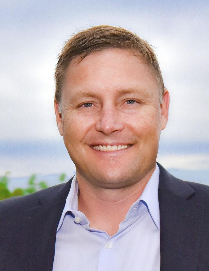 Brad Knowles, Managing Broker in Seattle, Windermere