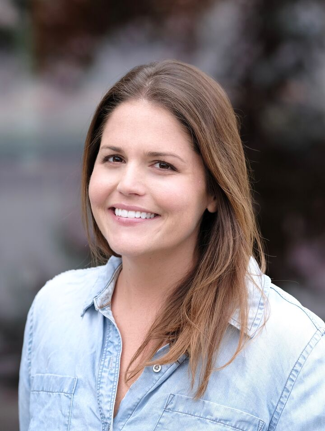 Kate Jacobson,  in Seattle, Windermere