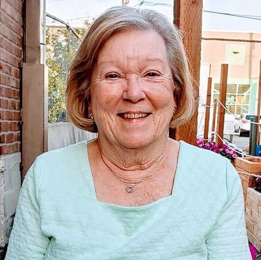 Nancy Colson