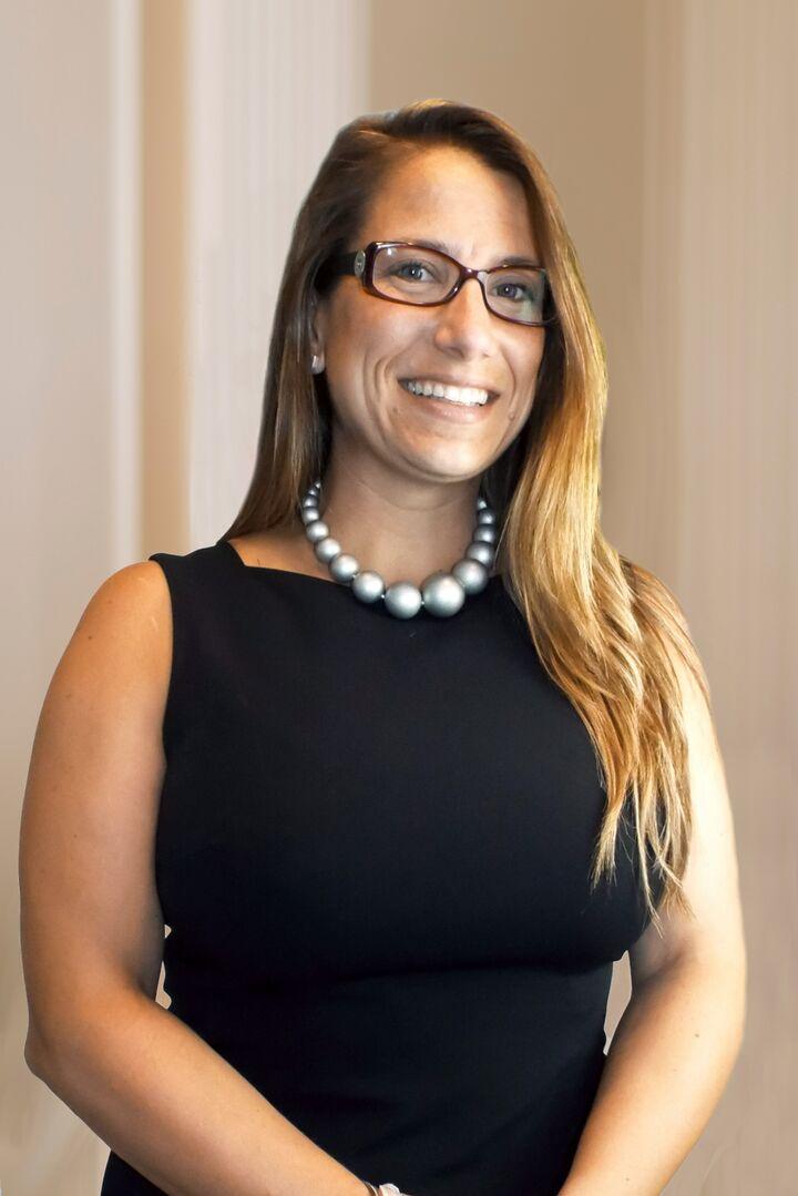 Shana Speer, Sales Associate in Narragansett, Mott & Chace Sotheby's International Realty