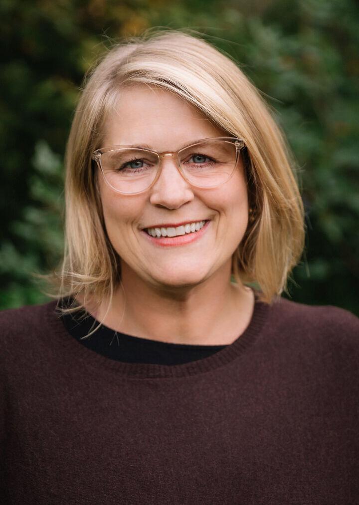 Heather Berger, Managing Broker in Seattle, Windermere