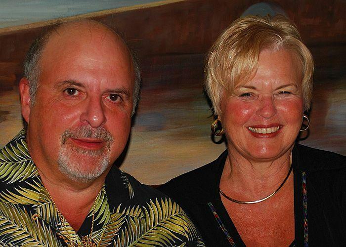 Sandy and Rob Racz, Managing Broker in Everett, Windermere