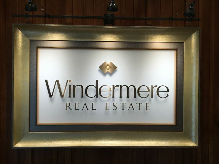 Office Account,  in Seattle, Windermere
