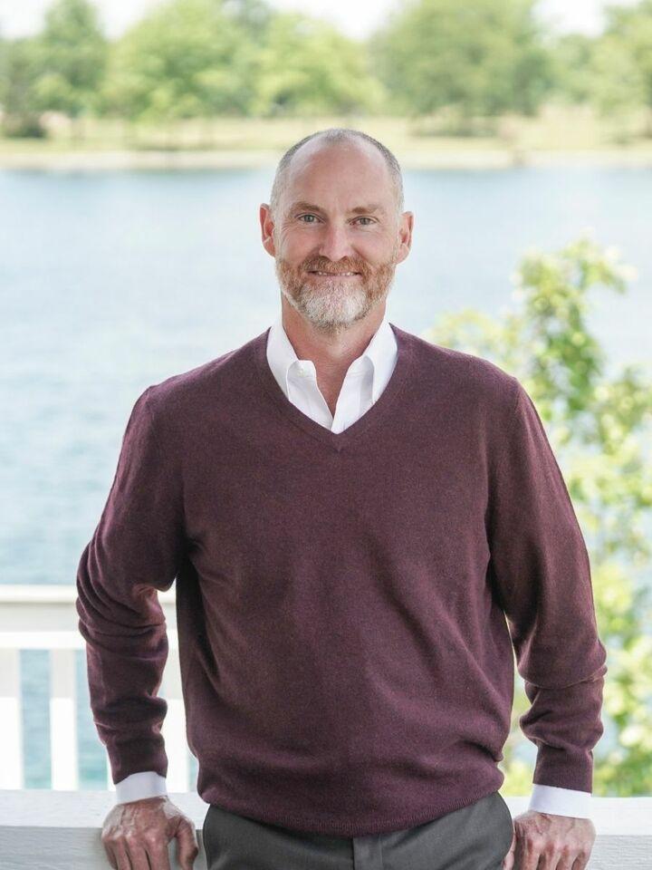 Mark Humphrey, Associate Broker in Carmel, BHHS Indiana Realty
