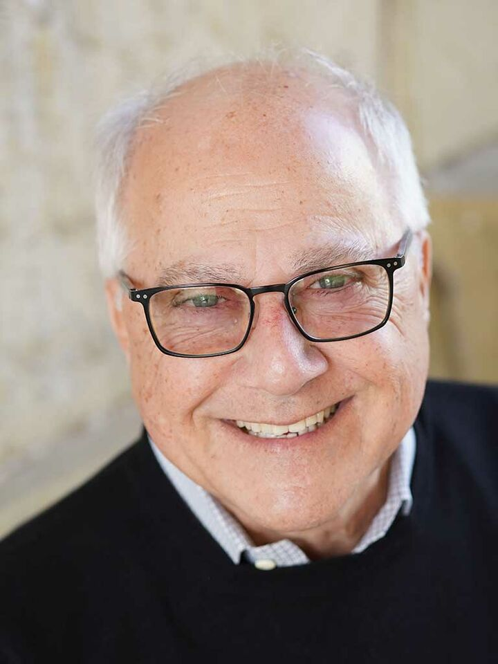 Ron Madden, Broker Associate/Realtor® in Montecito, Village Properties