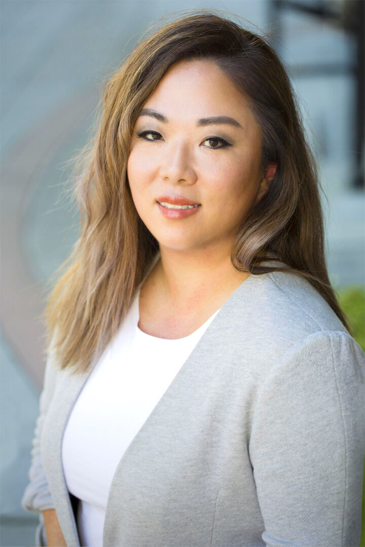 Jeni Wang, Property Manager in Seattle, Windermere