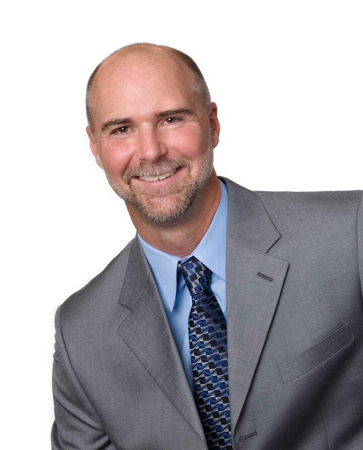 Bryan Arnold, Managing Broker in Palm Springs, Windermere