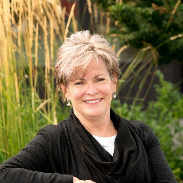 Anne Leask, Broker in Woodinville, Windermere