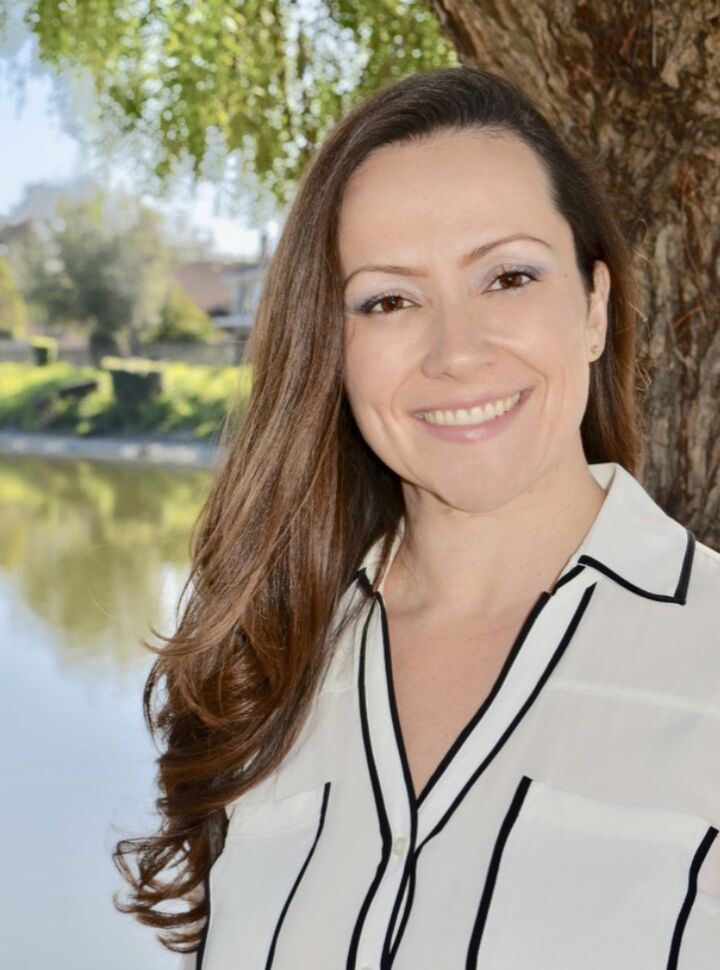 Cristina Medeiros,  in Los Gatos, Intero Real Estate