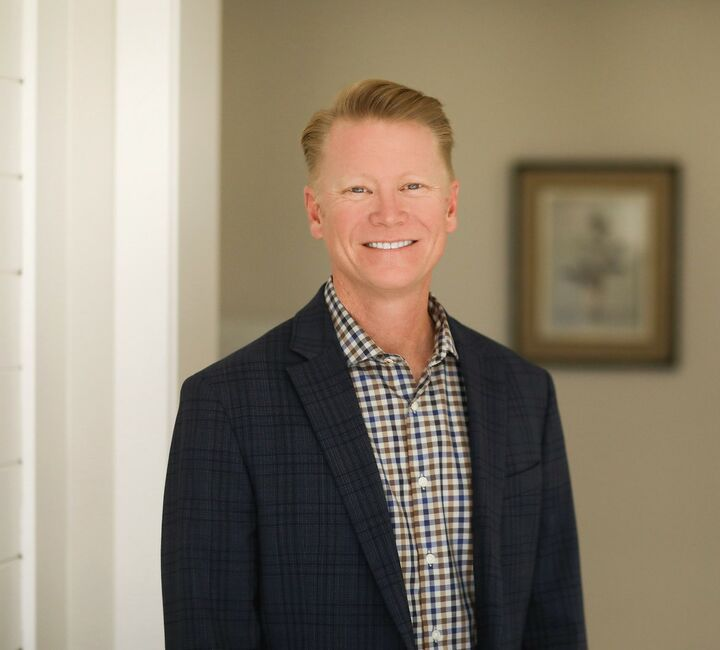 Tom Schieber, Broker Associate in Pleasanton, Sereno Group