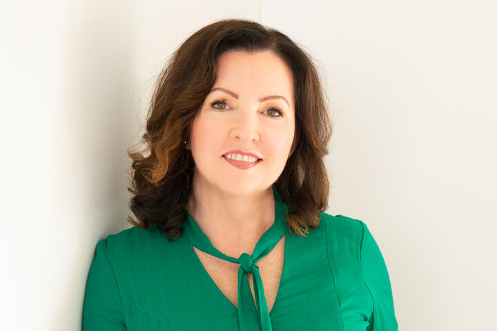 Sharon O'Mahony, REALTOR in Seattle, Windermere