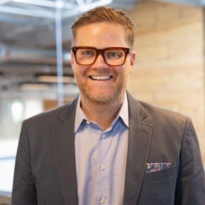 Michael Fanning, Vice President in Seattle, Windermere