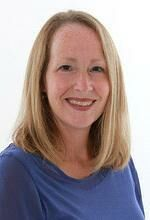Nancy Stroia, Sales Associate in Columbus, BHHS Indiana Realty