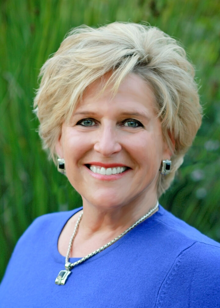 Cathy Baigent