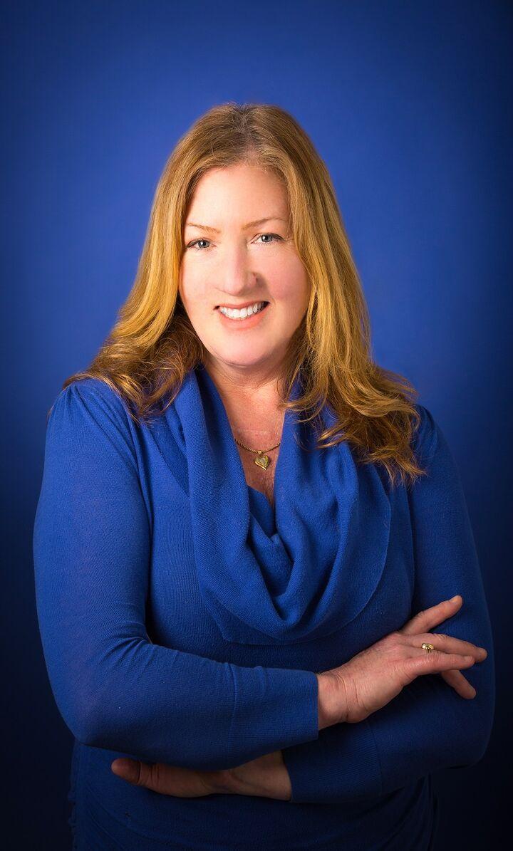 Tamara Weaver,  in Friday Harbor, Windermere