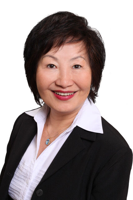 Maggie Wong,  in Los Gatos, Intero Real Estate