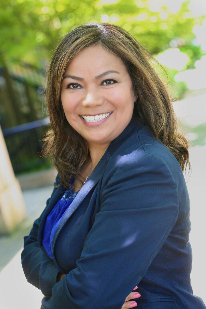 Jenny Ortega, Real Estate Broker. License in Oregon in Hillsboro, Windermere