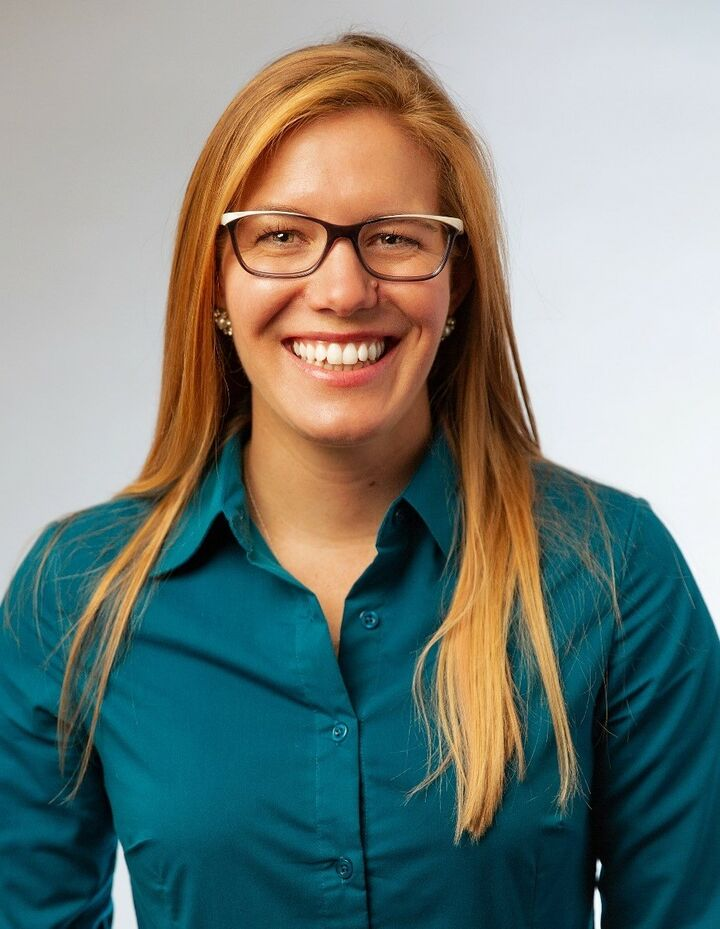 Sarah Chapman,  in Seattle, Windermere