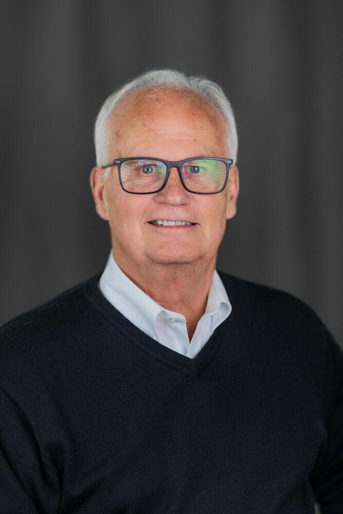 Rick Bennett, Broker in Anacortes, Windermere