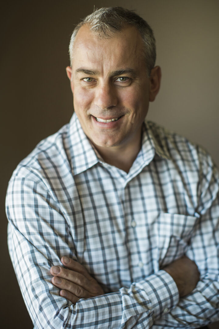 Tim Todd, REALTOR in Spokane, Windermere