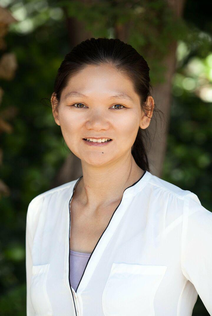 Sai Li Li, Realtor in Oakland, Better Homes and Gardens Reliance Partners
