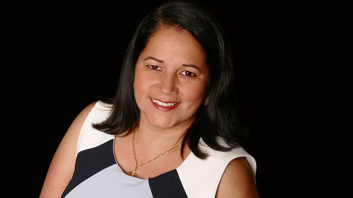 Sara Oquendo,  in Brooksville, Dennis Realty & Investment Corp.