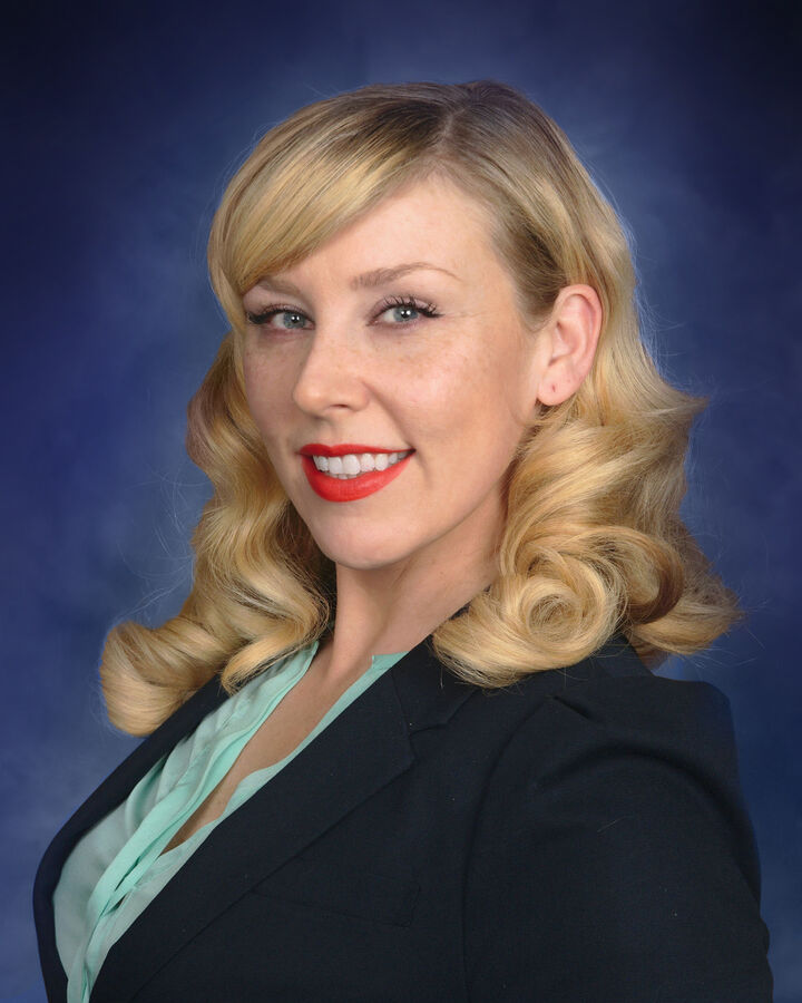 Jessica Garrett, Broker in Kingston, Windermere