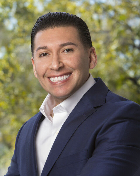 Jorge Alvarez, REALTOR® in Aptos, Sereno Group