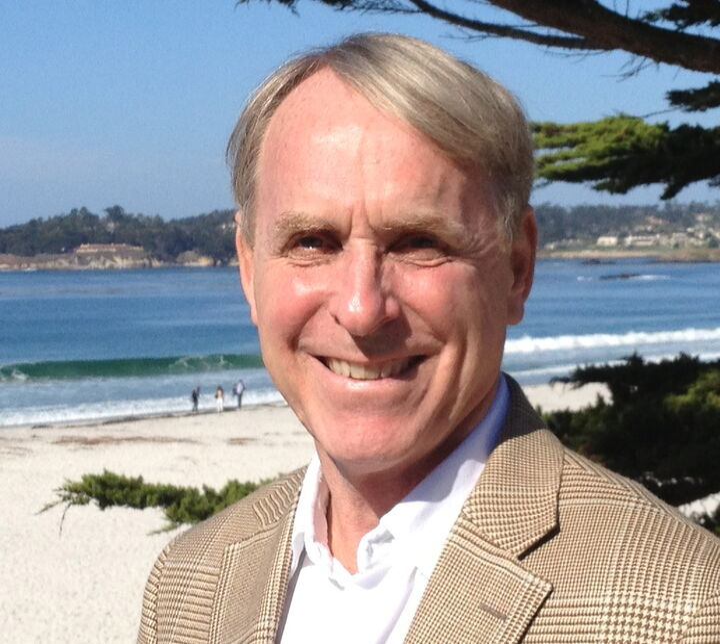 Dave Terdy, BROKER ASSOCIATE | REALTOR® in Carmel-By-The-Sea, David Lyng Real Estate