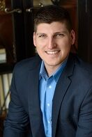 Caolan Hoff, Associate Broker in Indianapolis, BHHS Indiana Realty