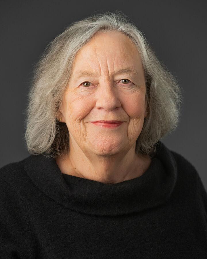 Susan Wilson Miller